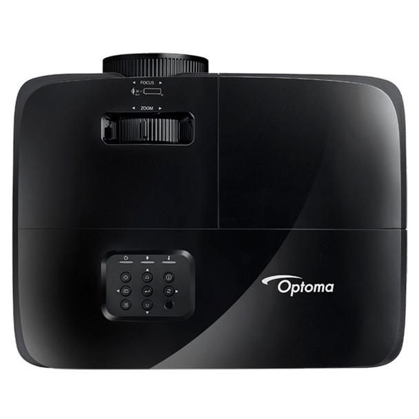Optoma W335 WXGA 3800 Lumens Compact DLP Projector Product Image 3