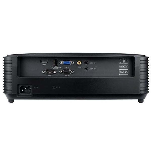 Optoma W335 WXGA 3800 Lumens Compact DLP Projector Product Image 4