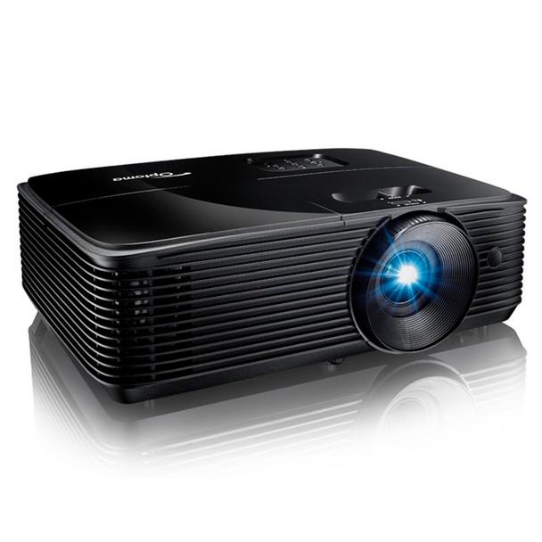 Optoma W335 WXGA 3800 Lumens Compact DLP Projector Product Image 6