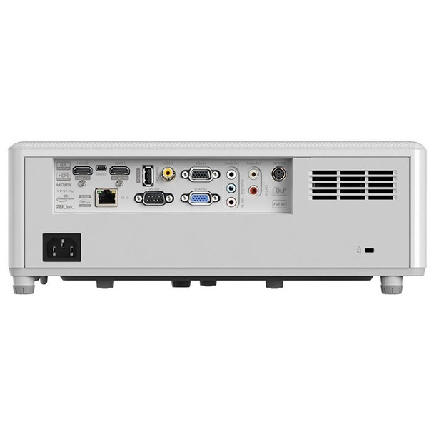 Optoma ZH406 Full HD 4500 Lumens DLP Laser Projector Product Image 4