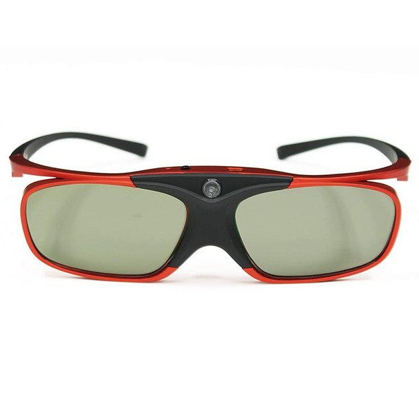 Optoma ZD302 DLP-Link Active Shutter 3D Glasses Product Image 2