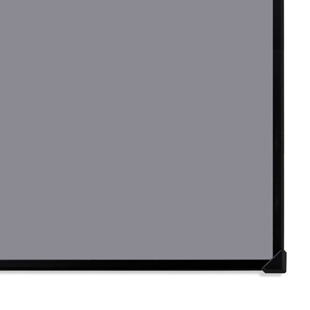 Elite Screens Aeon CineGrey 3D 120in 16:9 Fixed Edge-Free Projection Screen Product Image 3