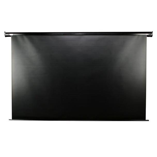 Elite Screens VMAX2 110in 16:9 Motorised Home Theater Projection Screen - Black Product Image 3