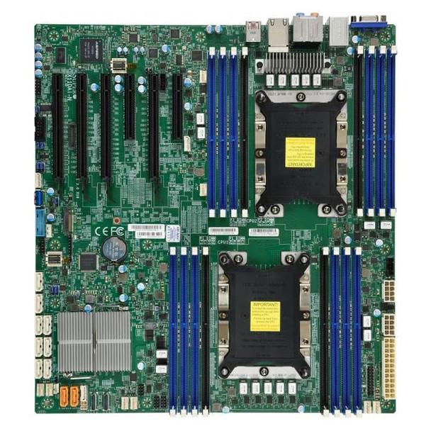 Image for Supermicro X11DAi-N Dual Socket LGA3647 Workstation Motherboard AusPCMarket