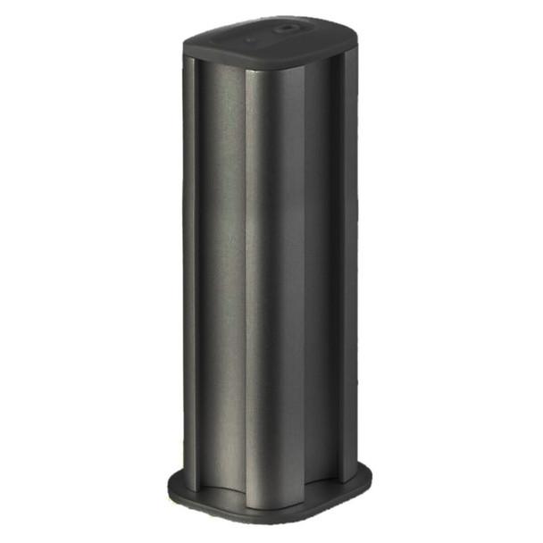 Image for Atdec 135mm Post - Black AusPCMarket