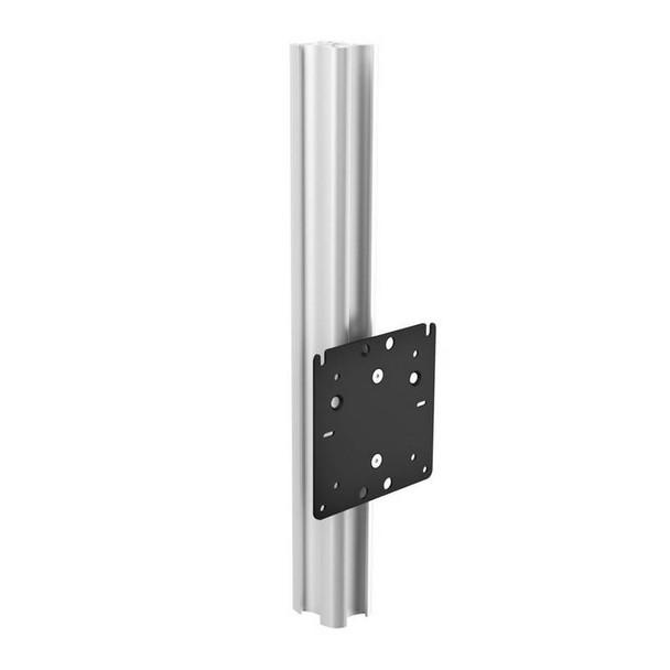 Atdec Mini PC Mount Plate - Black Product Image 2