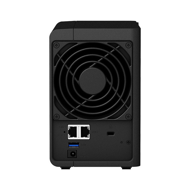 Synology DiskStation DS220+ 2-Bay Diskless NAS Celeron Dual Core 2.0GHz 2GB Product Image 6