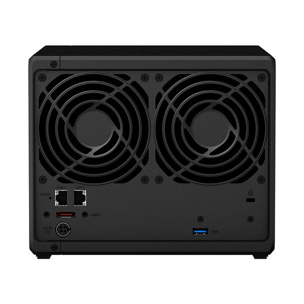 Synology DiskStation DS920+ 4-Bay Diskless NAS Celeron Quad Core 2.0GHz 4GB Product Image 3