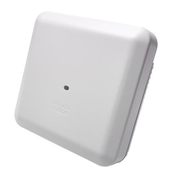 Image for Cisco Aironet AIR-AP3802I-E-K9 AP3802I Dual Band 802.11ac Wave 2 Access Point AusPCMarket