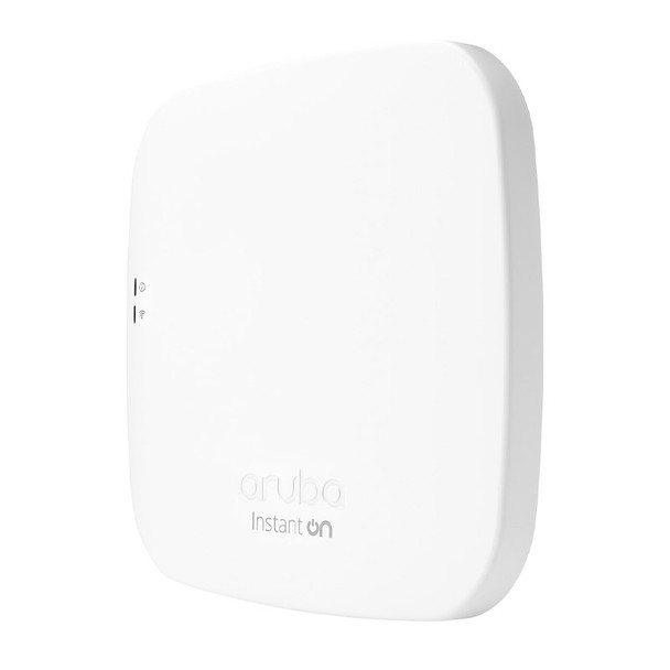 HPE Aruba Instant On AP12 802.11ac 3x3 MIMO Wave 2 Indoor Access Point Product Image 2