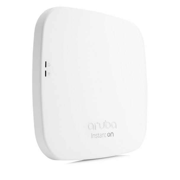 HPE Aruba Instant On AP12 802.11ac 3x3 MIMO Wave 2 Indoor Access Point Product Image 3