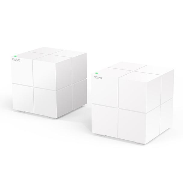 Tenda nova MW6 Dual-Band Whole Home Mesh WiFi System - 2 Pack Product Image 2