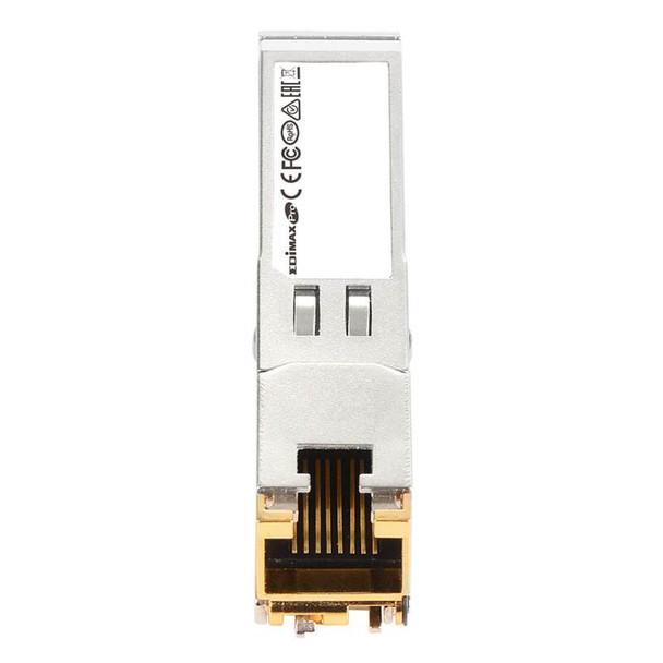 Edimax MG-1000ATI Industrial Grade 1000Base-T Copper SFP Module Product Image 3