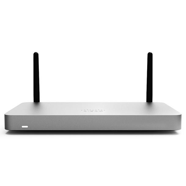 Image for Cisco Meraki MX67W Dual-Band Cloud Managed Security Appliance AusPCMarket