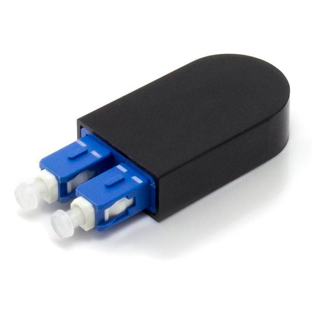 Image for Alogic SC Singlemode Fibre Loop 09/125 OS2 Jumper Connector AusPCMarket