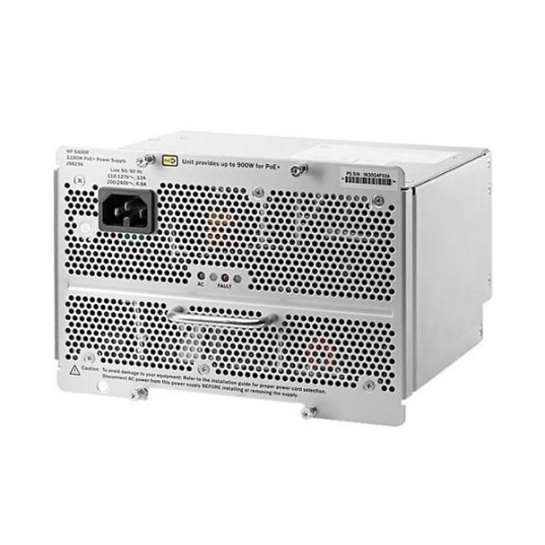 Image for HPE Aruba 5400R 1100W PoE+ ZL2 Power Supply AusPCMarket