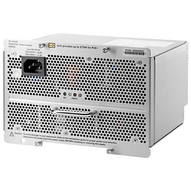 Image for HPE Aruba 5400R 700W PoE+ zl2 Power Supply AusPCMarket