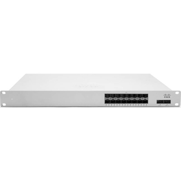 Image for Cisco Meraki MS425-16 L3 Cloud Managed 16 Port 10G SFP+ Switch AusPCMarket