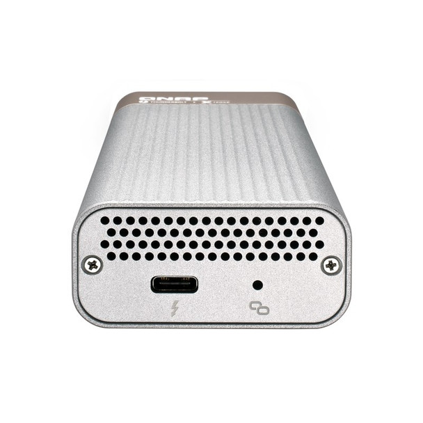 QNAP Thunderbolt 3 to 10GbE SFP+ Network Adapter Product Image 5