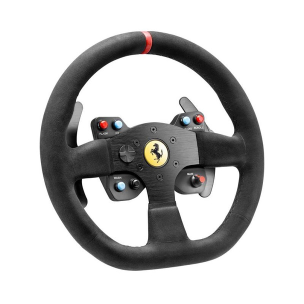 Thrustmaster Ferrari 599XX Evo Edition Race Kit Add-On for PC/PS4/XB1 Product Image 4