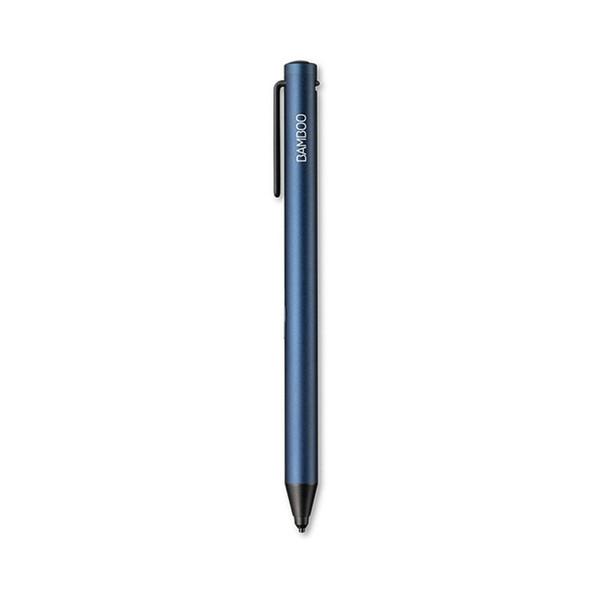 Image for Wacom Bamboo Tip Stylus - Blue AusPCMarket