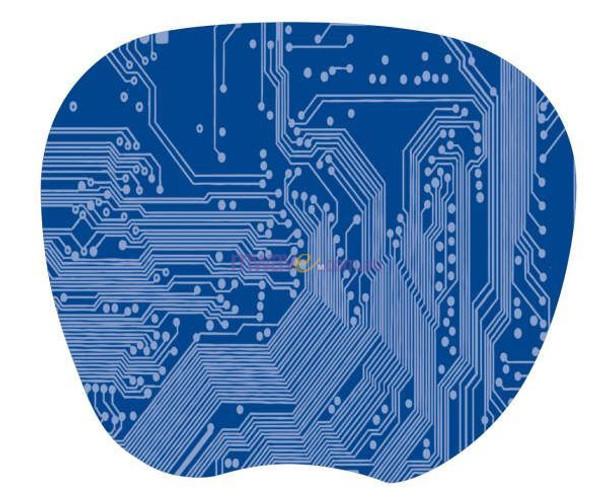 Image for Kensington Mouse Pads Ultra-thin 1mm (200014) AusPCMarket