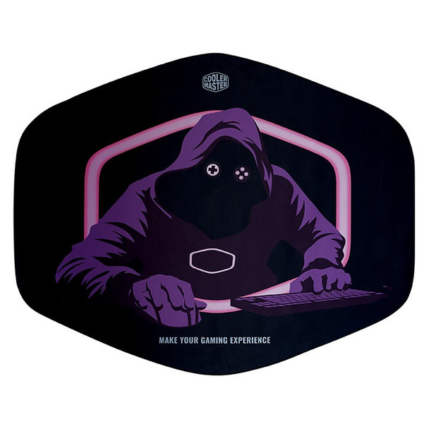 Image for Cooler Master FM510 Gaming Floor Mat AusPCMarket