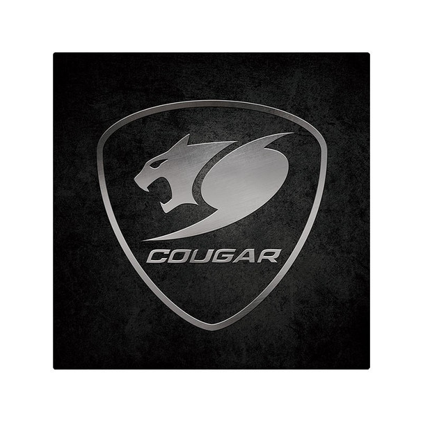 Cougar Command Gaming Chair Floor Mat Product Image 3