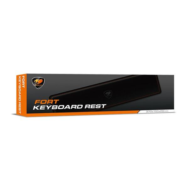 Cougar Fort Ergonomic Keyboard Wrist Rest Product Image 2