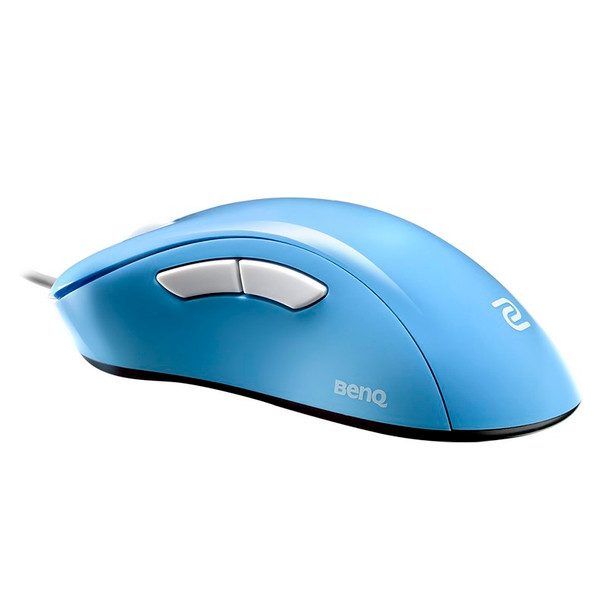 Image for BenQ ZOWIE EC2-B DIVINA Gaming Mouse - Blue AusPCMarket