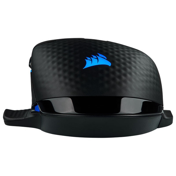 Corsair Dark Core RGB PRO SE Wireless Optical Gaming Mouse - Black Product Image 3