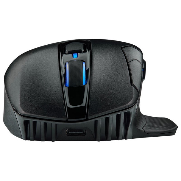 Corsair Dark Core RGB PRO SE Wireless Optical Gaming Mouse - Black Product Image 9