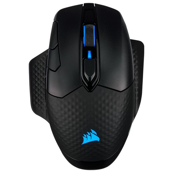 Corsair Dark Core RGB PRO SE Wireless Optical Gaming Mouse - Black Product Image 13