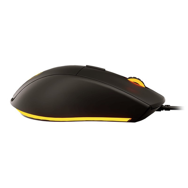 Cougar Minos XC Gaming Mouse & Mouse Pad Combo Product Image 8