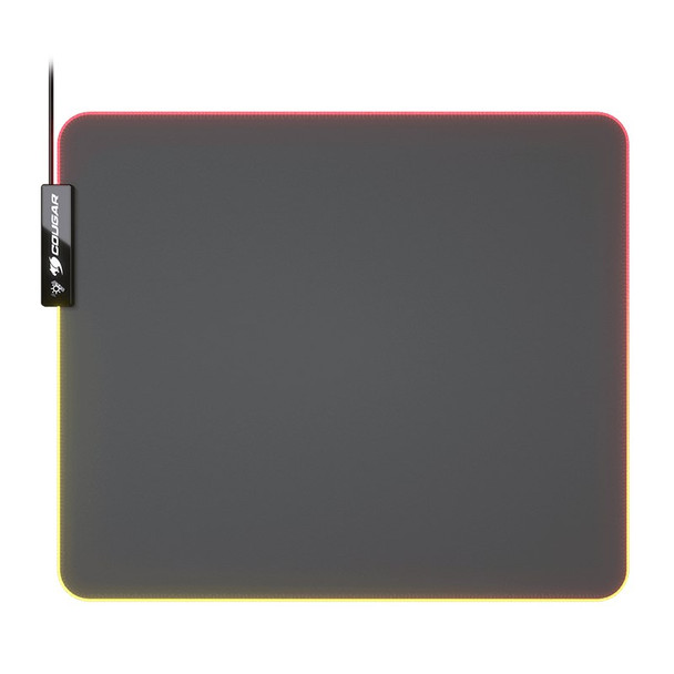Image for Cougar Neon RGB Cloth Gaming Mouse Pad - Medium AusPCMarket