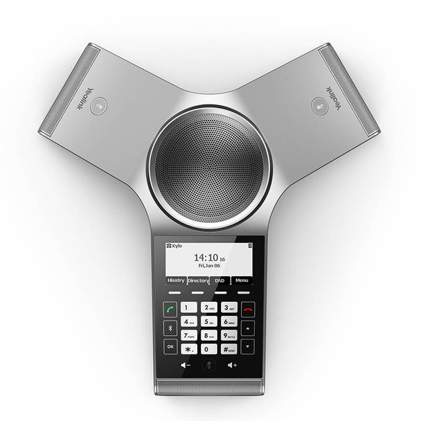 Yealink CP930W Wireless DECT Conference Phone Product Image 2