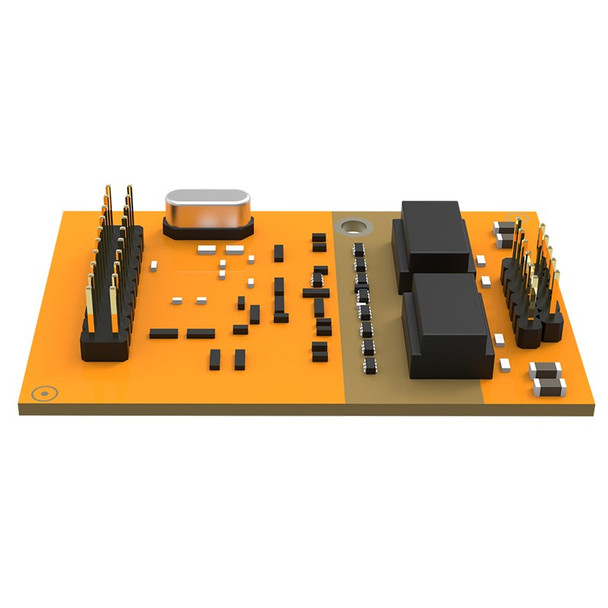 Image for Yeastar B2 2-Port BRI Module for S-Series VoIP PBX AusPCMarket