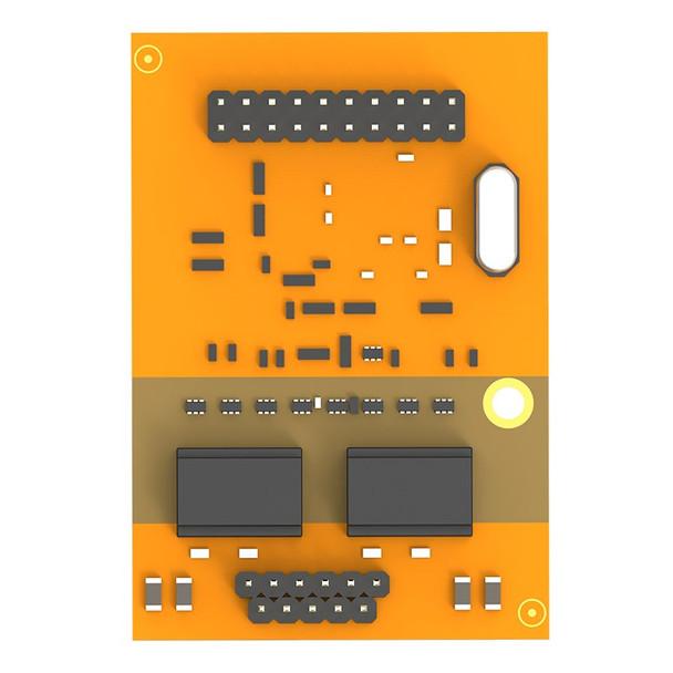 Yeastar B2 2-Port BRI Module for S-Series VoIP PBX Product Image 2