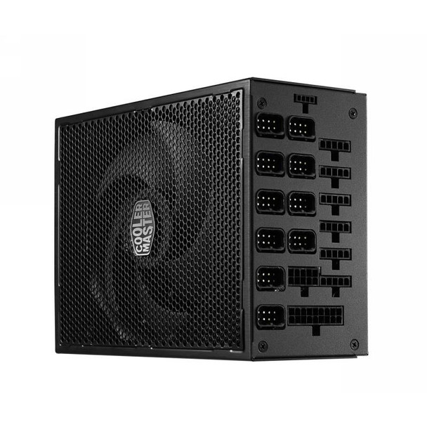 Cooler Master MasterWatt Maker 1200W 80+ Titanium Modular Power Supply Product Image 5