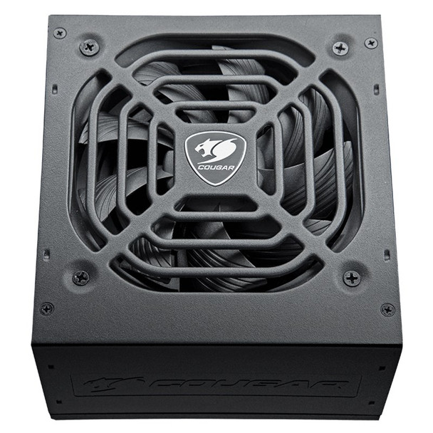 Cougar XTC500 500W 80+ White Power Supply Product Image 3