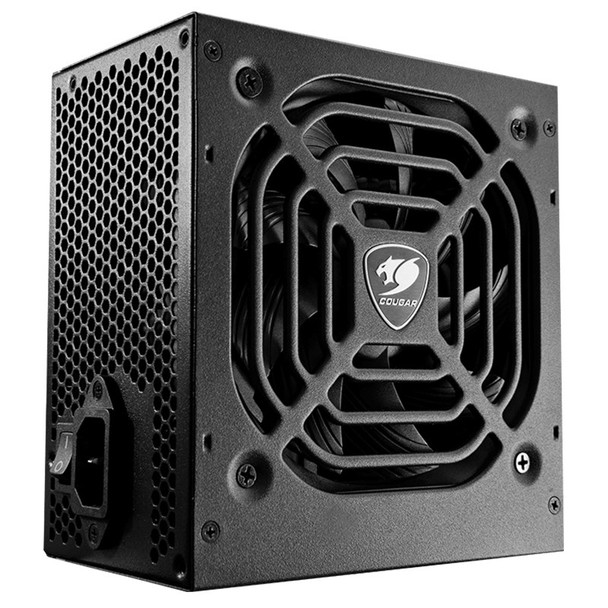 Cougar XTC500 500W 80+ White Power Supply Product Image 4