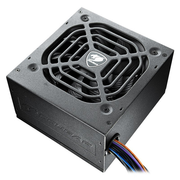 Cougar XTC500 500W 80+ White Power Supply Product Image 5