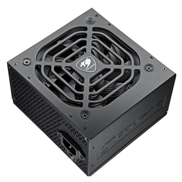 Image for Cougar XTC600 600W 80+ White Power Supply AusPCMarket