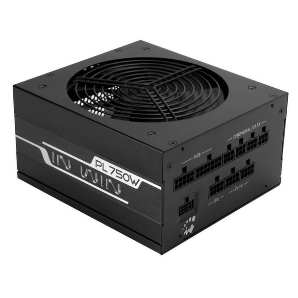 Image for In Win Premium Series 750W 80+ Gold Fully Modular Power Supply AusPCMarket