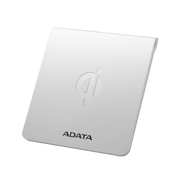 Image for Adata CW0050 Wireless Charging Pad - White AusPCMarket