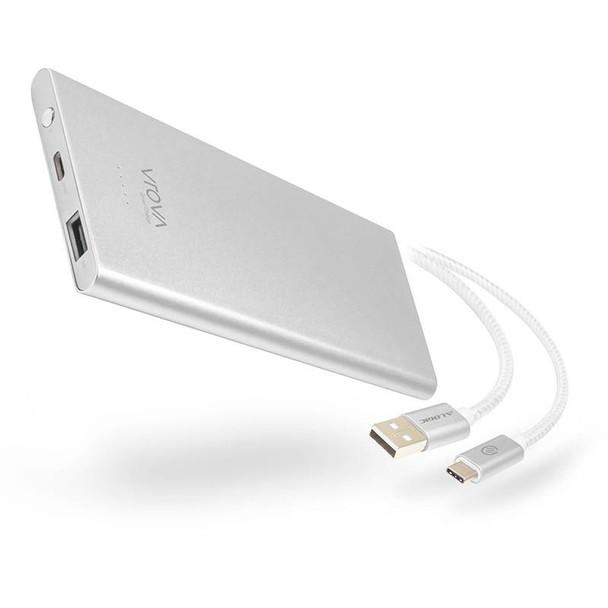 Image for Alogic ELITE USBC 5200mAh Ultra Portable Power Bank with Dual Output AusPCMarket