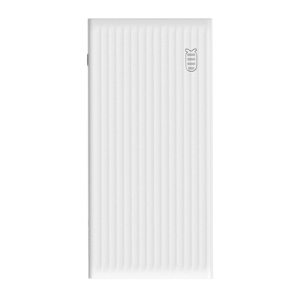 Image for Orico 20000mAh Triple Output Smart Power Bank - White AusPCMarket