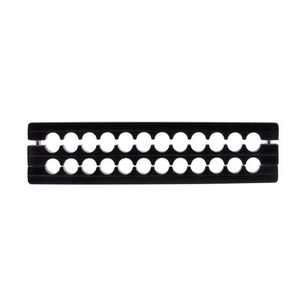 Corsair Premium Individually Sleeved PSU Cables Pro Kit - Blue/Black Product Image 14