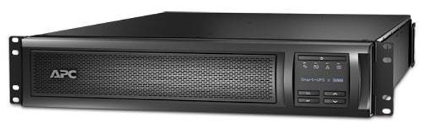 Image for APC Smart-UPS X 3000VA Rack/Tower LCD 200-240V (SMX3000RMHV2U) AusPCMarket