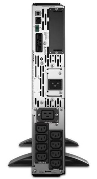 APC Smart-UPS X 3000VA Rack/Tower LCD 200-240V (SMX3000RMHV2U) Product Image 4
